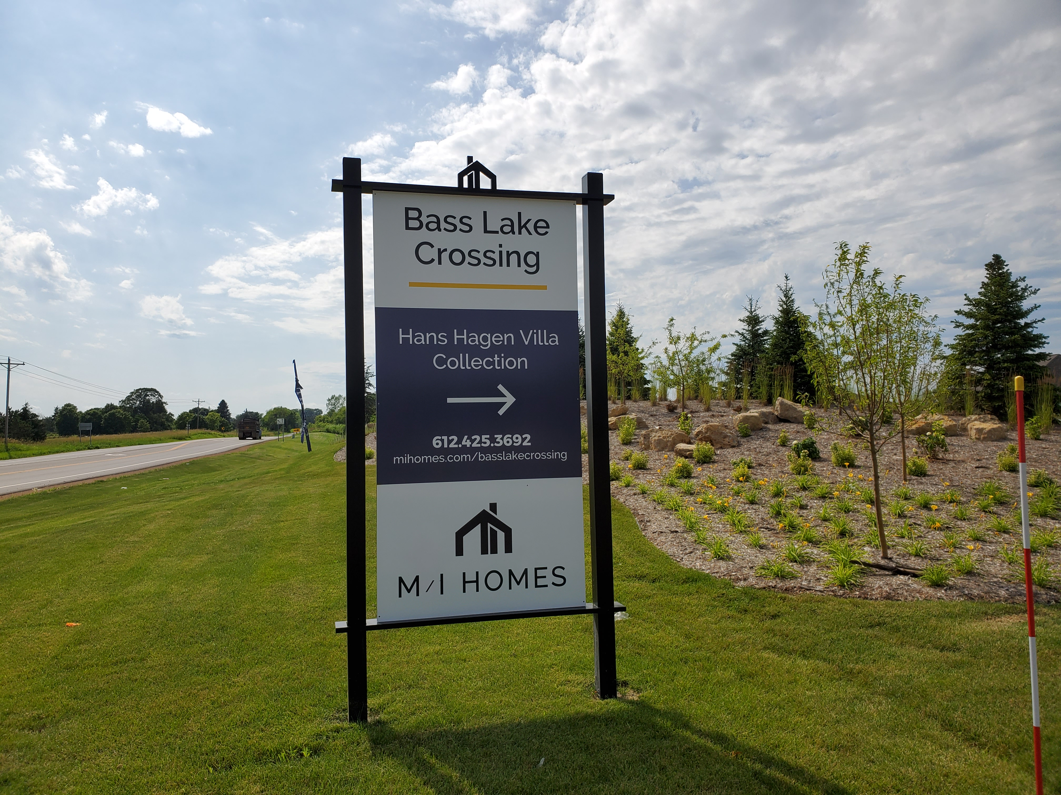 Bass Lake Crossing - Corcoran, MN - Doyle Real Estate Team